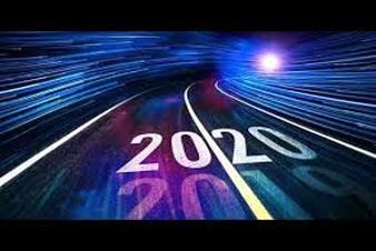 در هر کدام از ماه های سال 2020 چه اتفاقاتی رخ خواهد داد؟