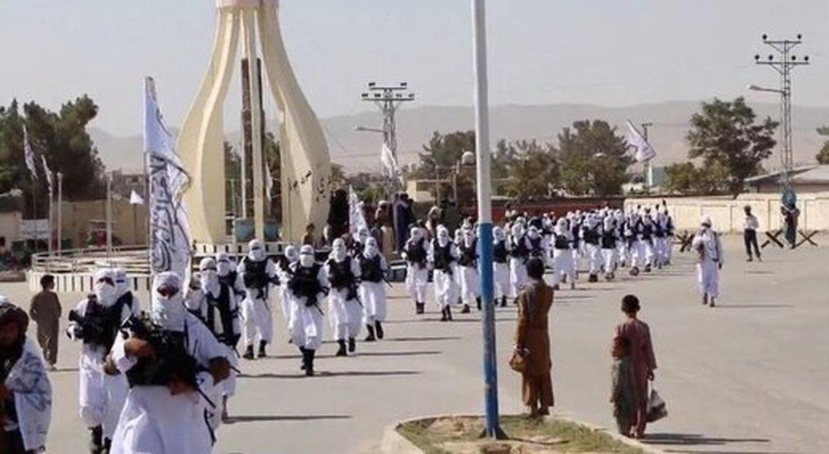 طالبان تکلیف حکومت را یکسره کرد؛12نفر افغانستان را اداره میکنند!