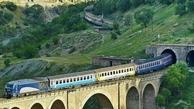 ملازهی: خط آهن خواف - هرات میتواند کل آسیای مرکزی را از انزوای جغرافیایی خارج کند