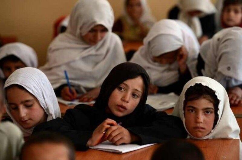 بیانیهای از «وزارت معارف» طالبان برای بازگشایی مدارس  |  بلاتکلیفی دانشآموزان  دختردرافغانستان