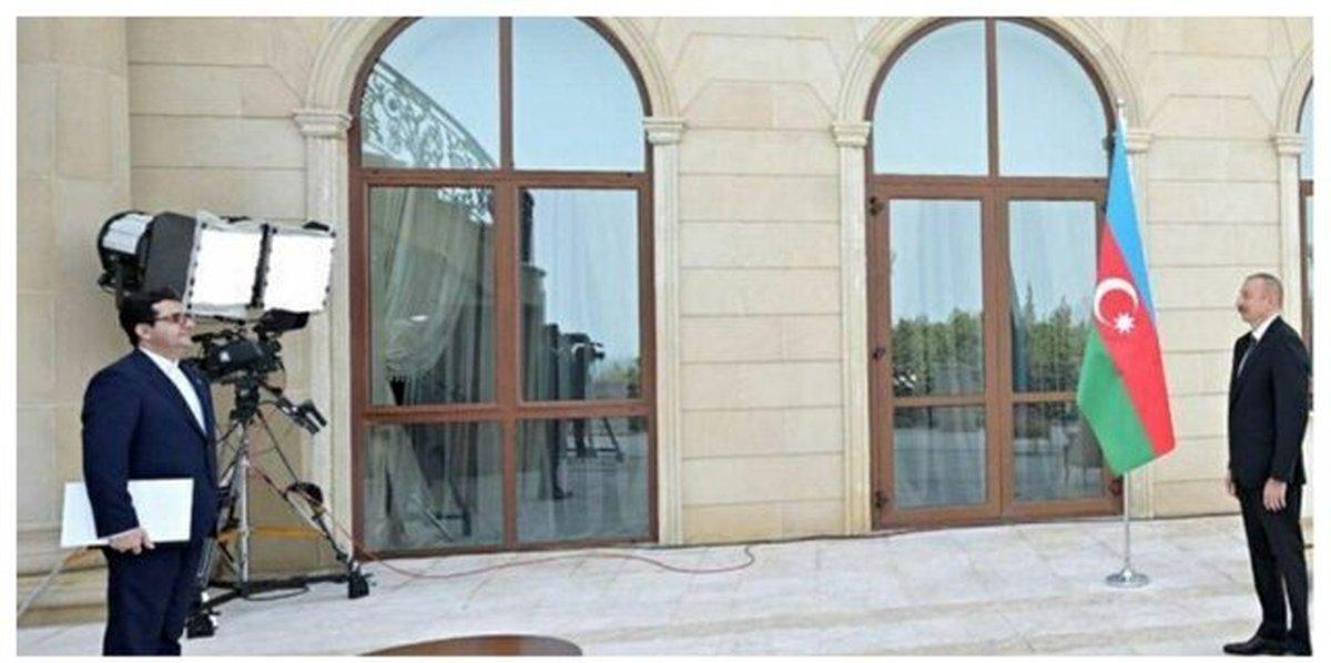 عزم جدی ایران و آذربایجان برای گسترش روابط
