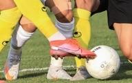 عوامل تبانی در فوتبال لیگ دسته دو نقره داغ شدند