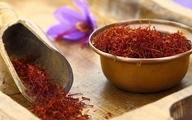 صادرات ۱۱۸ میلیون دلار زعفران به ۵ کشور