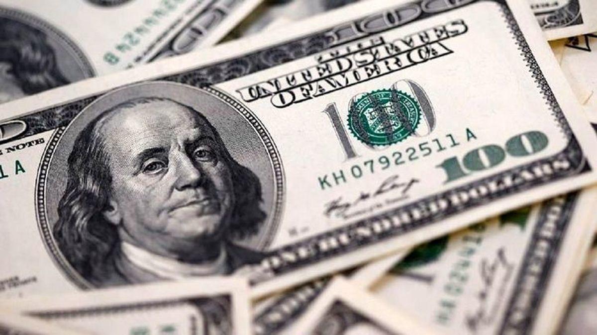 قیمت دلار، امروز ۲۹ اردیبهشت ۱۴۰۰