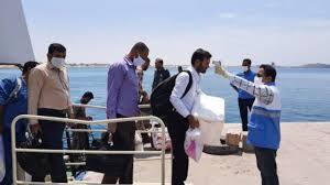 روش جدید مسافران برای سفر به جزایر با الزامیشدن تست کرونا