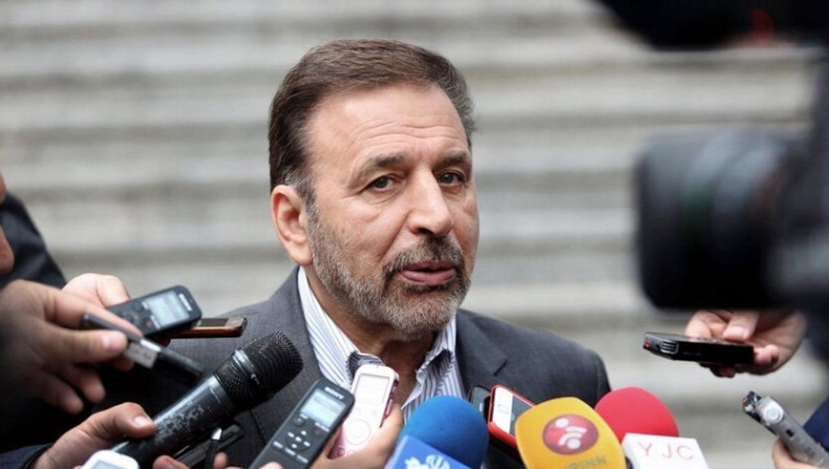 واعظی: شکایت مجلس از دولت به قوه قضاییه هیچ مبنایی ندارد