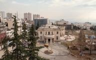 بنایی که زمانی گرانترین خانه تهران بود