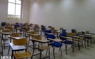 معاون وزیر علوم  |  بیش از یک و نیم میلیون صندلی در دانشگاهها بدون متقاضی
