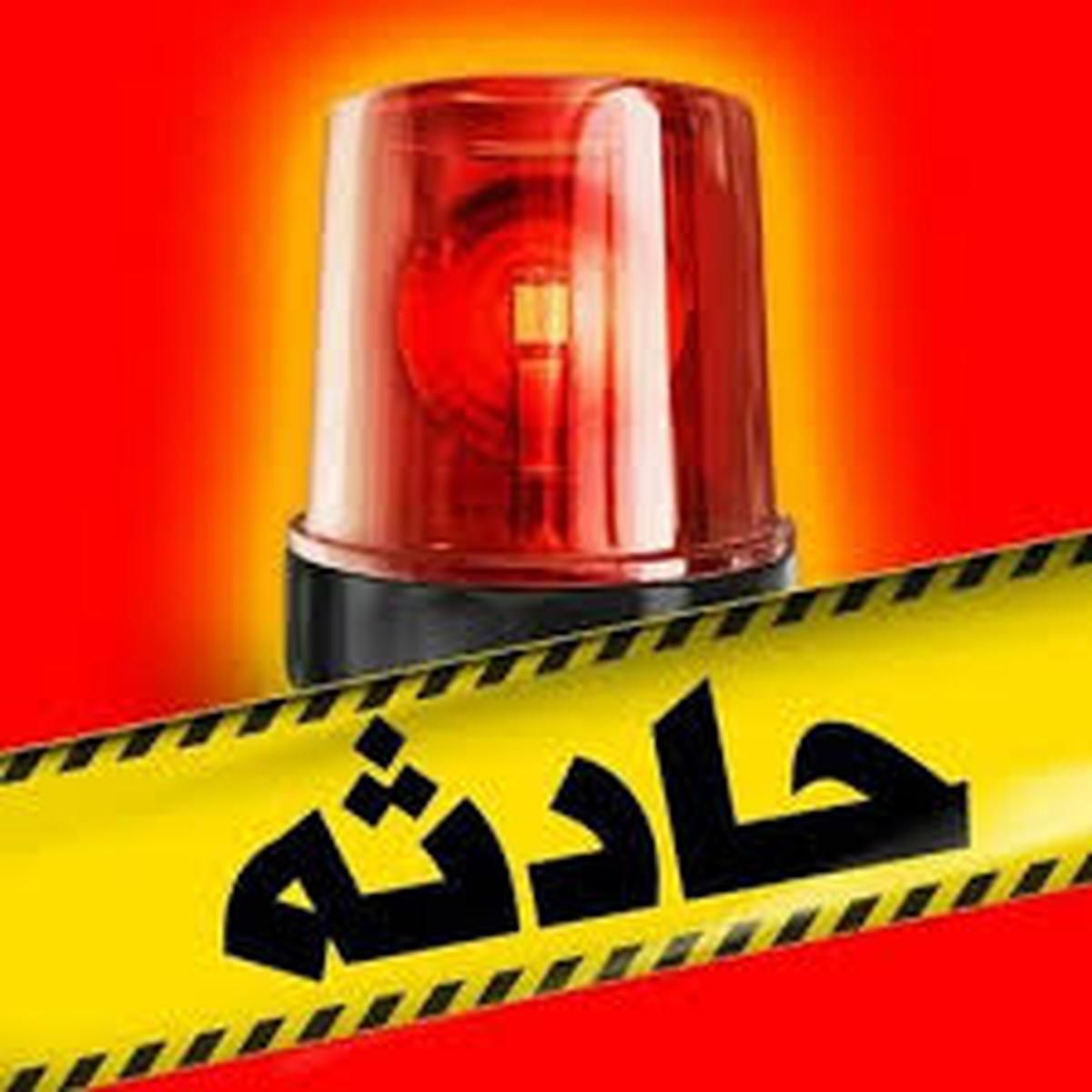 4 کشته در حادثه رانندگی نایین اصفهان