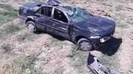 خبر تصادف حمید بقایی تایید شد