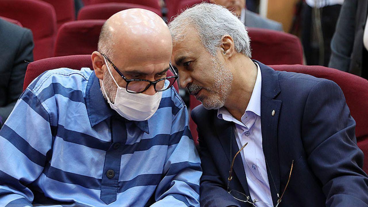 ادعای عجیب وکیل مدافع اکبر طبری: اتهامات طبری فساد اقتصادی نبوده و نیست | دفاعیات موکلم با تقطیع منتشر شد