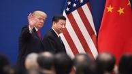 ترامپ: در مسیر شکست آشوبگران هستیم/ چین باید پاسخگو باشد