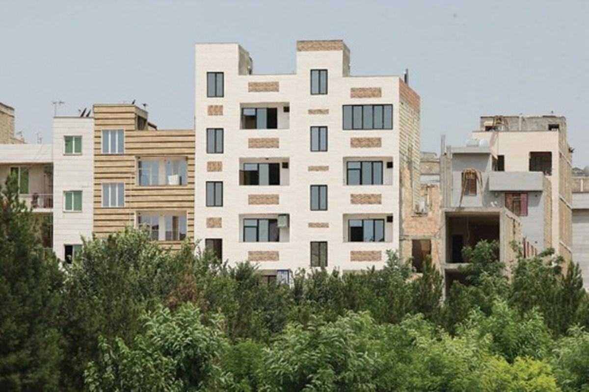 قیمت آپارتمان در تهران؛ ۱۴ تیر ۱۴۰۰