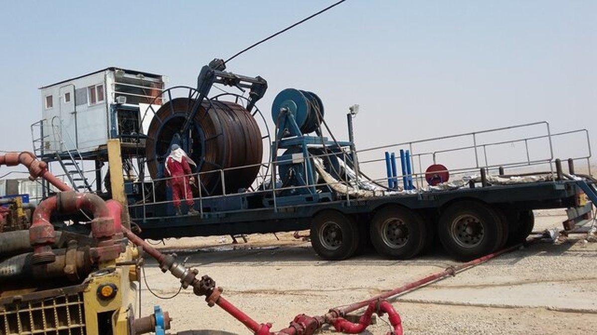 ساخت دستگاهی مشکلات چاههای | ساخت دستگاهی با هدف رفع مشکلات چاههای تولیدی نفت و گاز