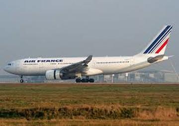 تعدیل نیرو و اخراج کارمندان شرکت  هواپیمایی فرانسه