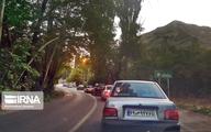 سفرهای نوروزی به مازندران ۷۰ درصد افزایش یافت