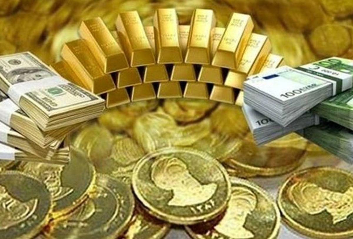 قیمت طلا و سکه امروز یکشنبه ۱۹ بهمن ۹۹   جدیدترین قیمت طلا و سکه