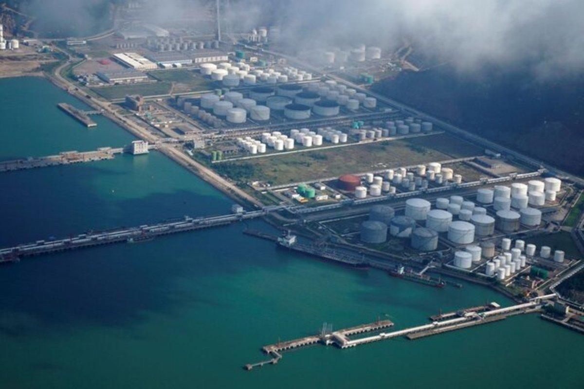 رقابت چین با بازار ۳۰ میلیارد دلاری سنگاپور