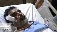 کمالوندی از بیمارستان کاشان مرخص شد  کمالوندی با آمبولانس به تهران منتقل شد
