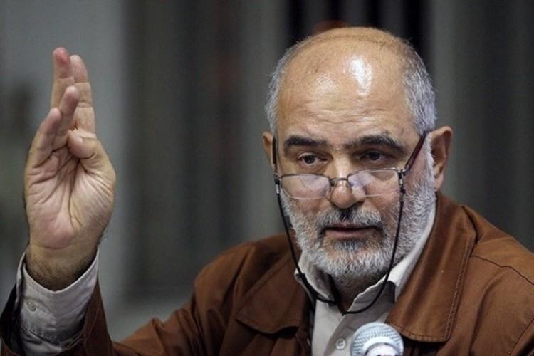 حسین اللهکرم: خوئینیها میخواهد جای هاشمی رابگیرد