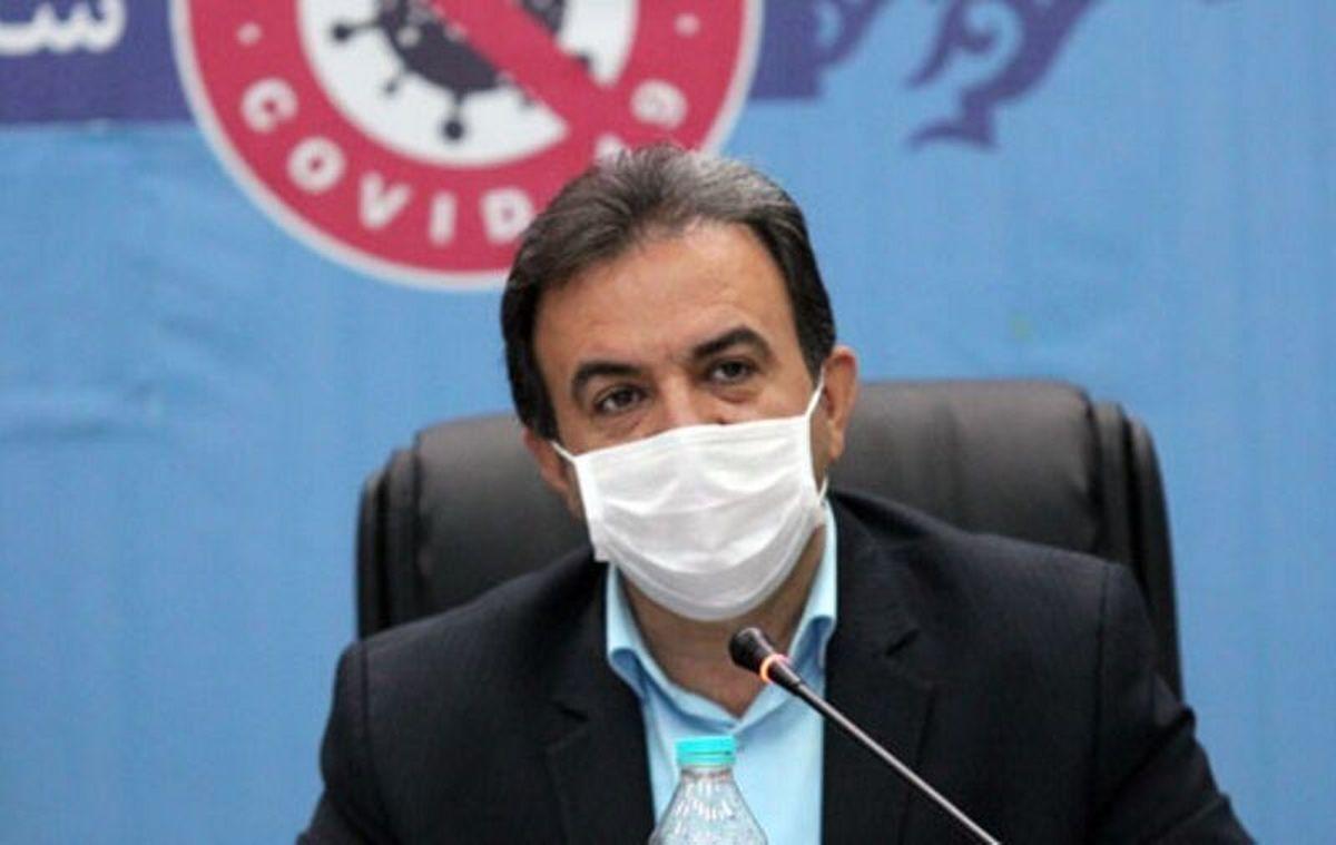 خیز جدید بیماری در خوزستان رخ میدهد  |ا مکان افزایش ابتلا افزایش مییابد