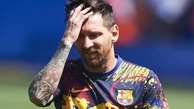 فینال  |  مسی فقط برای دو بازی محروم شد