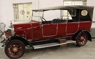 شاهکارهای صنعت خودرو سازی جهان را در این موزه ببینید