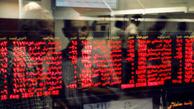 شاخص بورس به کما رفت| شپنا، شستا و خساپا  در گروه پرفروش ترین سهام ها