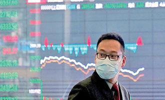 برنده ویروس چینی ، چین خواهد شد