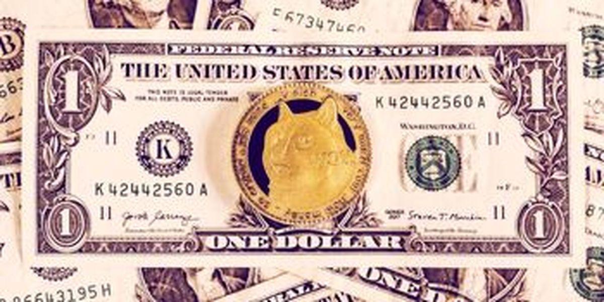 شوک بزرگ آمریکا به دوج کوین؛ فدرال رزرو درحال تبدیل دلار به دوج است