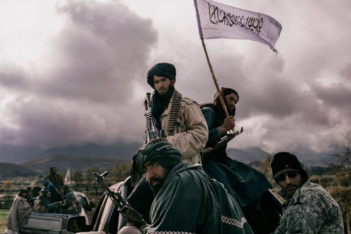 کابل: ۷۰ نفر از نیروهای طالبان در قندهار کشته شدند