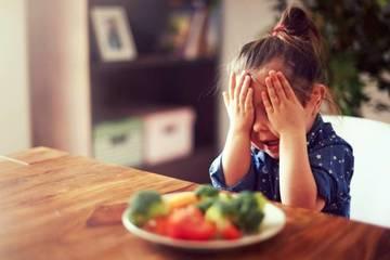 یک ماده غذایی موثر برای بهبود سوء تغذیه کودکان