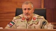 فرمانده مرزبانی ناجا: مرزهای زمینی به سمت عراق بسته است   برخورد دولت عراق با افرادی که از مرزهای زمینی وارد شوند