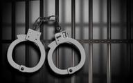 بازداشت دلباخته قدیمی در پی مزاحمت برای زن مورد علاقهاش