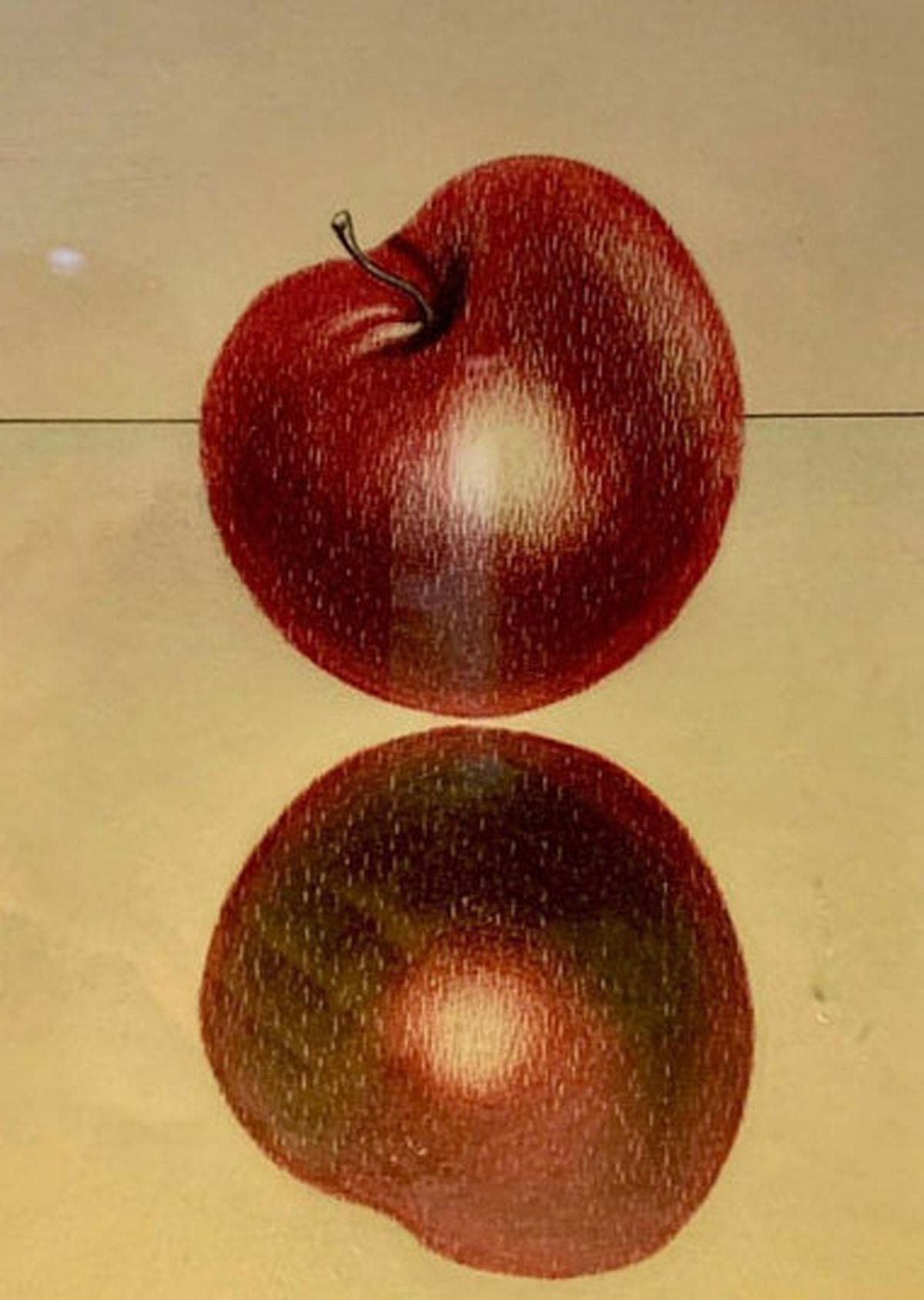 نقاشی رضا کیانیان پس از 30 سال به نمایش درآمد| رضا کیانیان و نقاشی 30 سال پیش+ عکس
