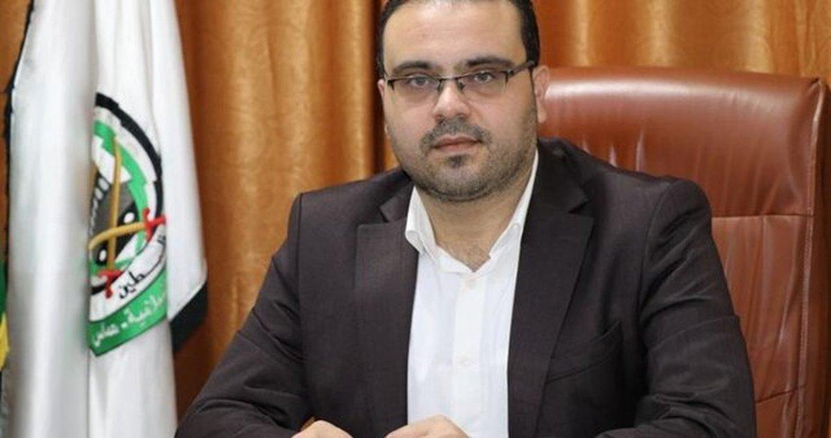 حماس  |  حمایتهای آمریکا از رژیم صهیونیستی برای منطقه خطرناک است