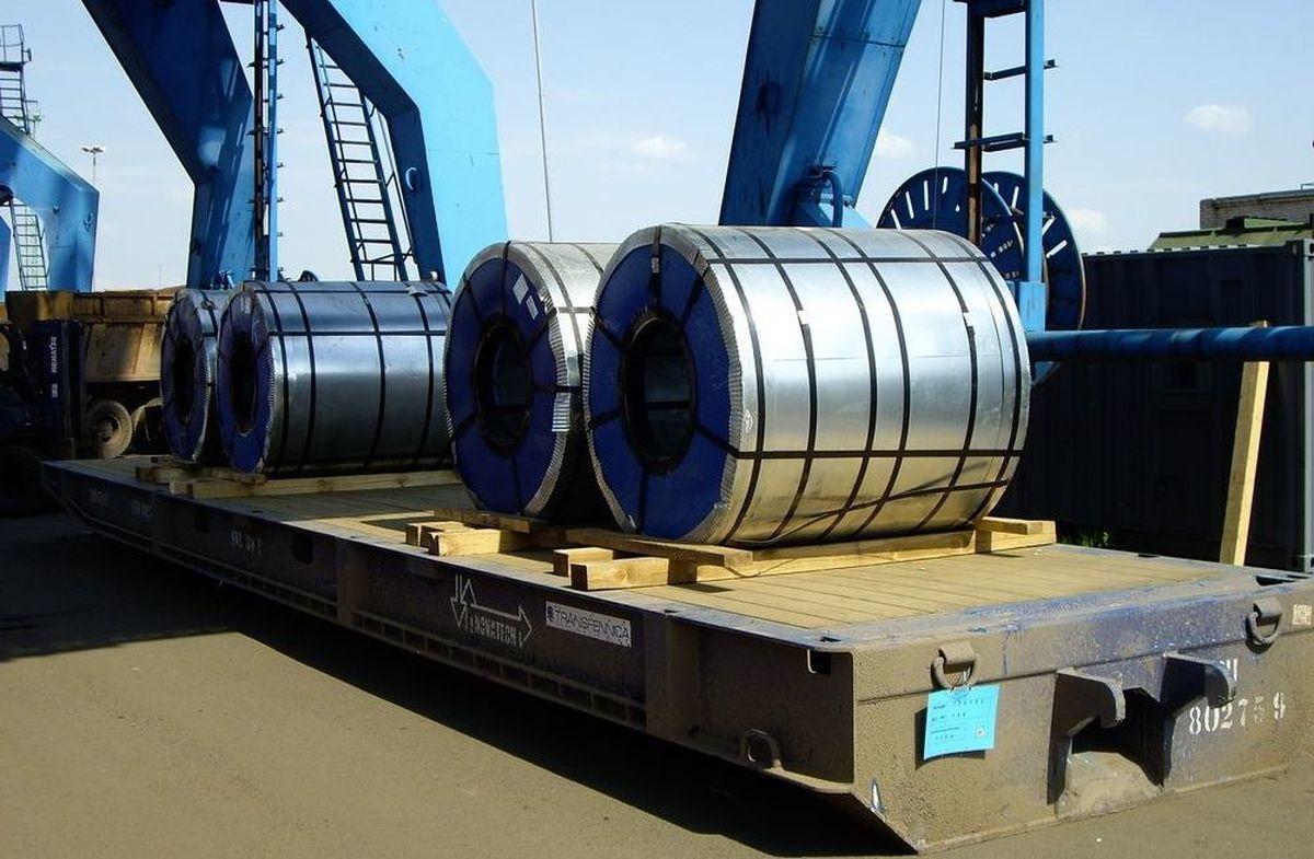 محدودیت صادرات فولاد برای مهار گرانی| بازار فولاد یدک کش تنظیم بازار!