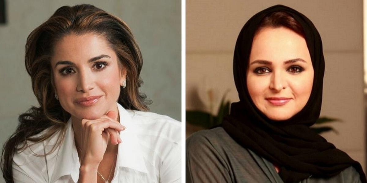 آشنایی  با ثروتمندترین زنان مسلمان دنیا +عکس
