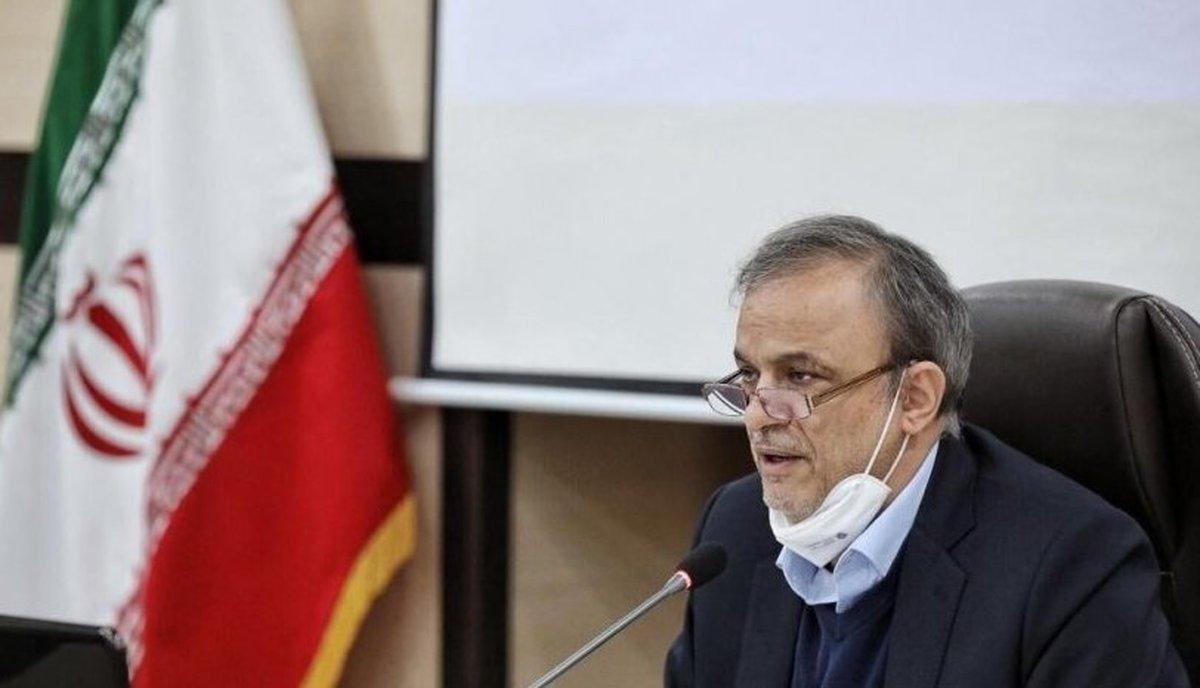صادرات ایران بیش از ۸۰ درصد رشد کرده؟| صادرات اقلام بهداشتی مرتبط با کرونا