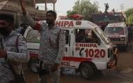 حمله تروریستی در پاکستان ۷ نفر کشته و زخمی برجای گذاشت
