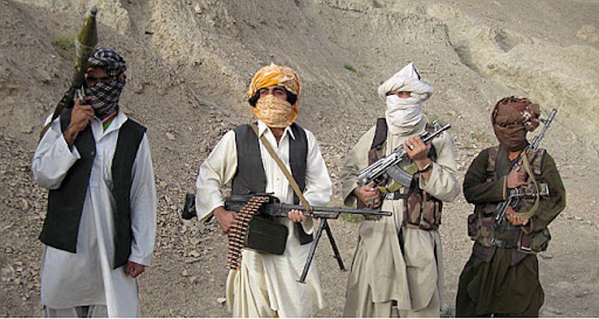 طالبان به نیروهای آمریکایی هشدارداد