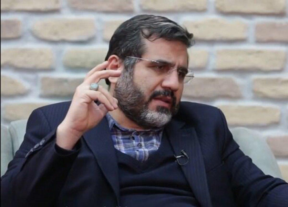 برنامههای وزیر پیشنهادی وزارت فرهنگ و ارشاد اسلامی در دولت سیزدهم