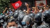 اعتراض به مدیریت کرونا در تونس؛ رئیس جمهور پارلمان را منحل و نخست وزیر را برکنار کرد