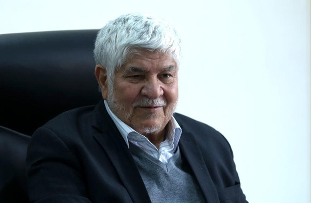 محمد هاشمی: بهتر است با توجه به وضعیت کرونایی، انتخابات در ۳ تا ۵ روز برگزار شود