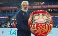 کنفدراسیون والیبال آسیا |  اعزام داور سرشناس والیبال ایران به المپیک لغو شد
