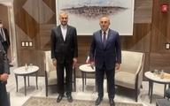 دعوت رییسی از اردوغان برای سفر به تهران
