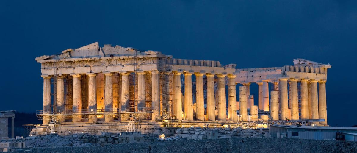 بنای تاریخی |  طرح نوسازی «آکروپولیس» باستانشناسان را عصبانی کرد
