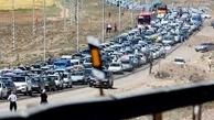 ترافیک  |  محورهای شمال یکطرفه نمیشوند