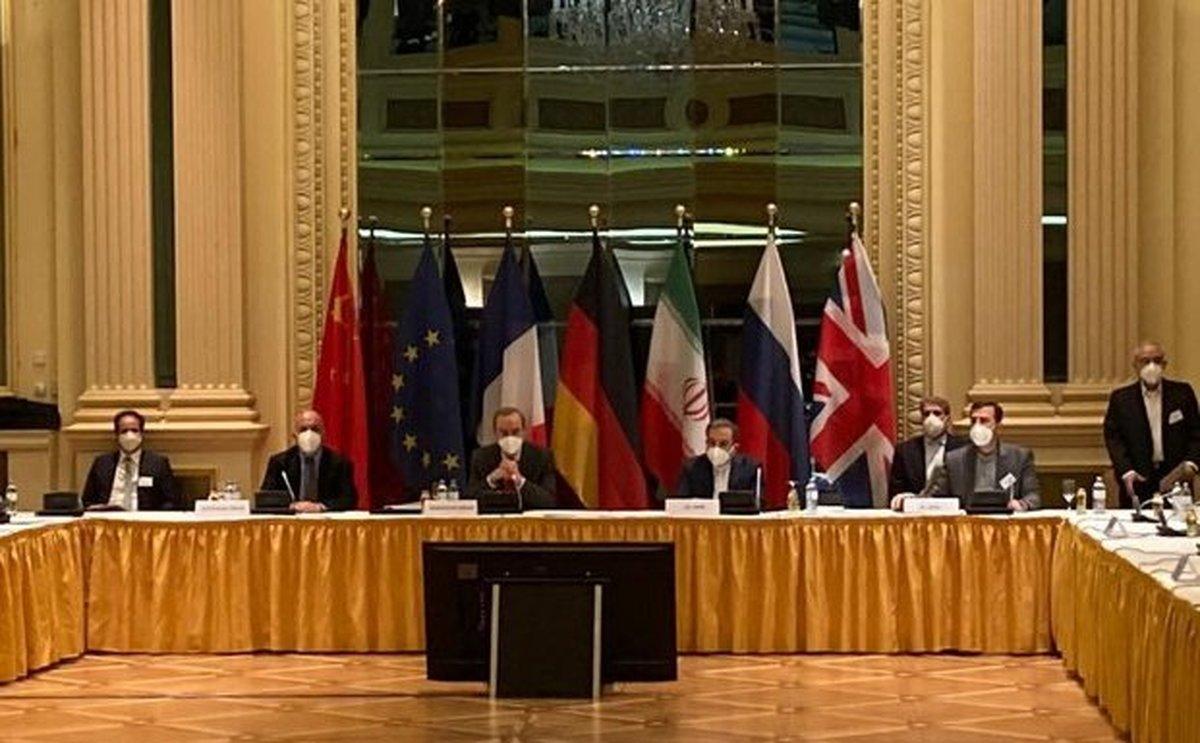 زمان ازسرگیری مذاکرات ایران و ۱+۴ در وین  مذاکرت وین دوباره ادامه پیدا می کند