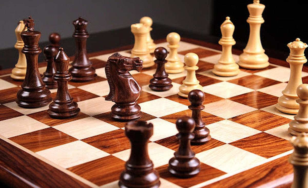 شکست شطرنج بازان ایرانی به دلیل قطعی برق